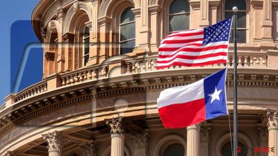 Texas suffers coordinated ransomware attack