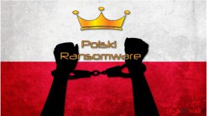 The developer of Vortex, Polski and Flotera ransomware is arrested