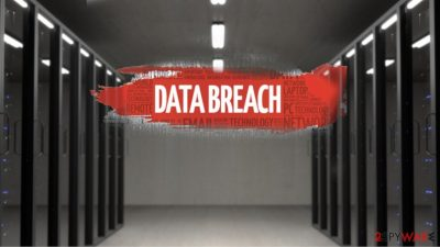 Top 5 data breaches