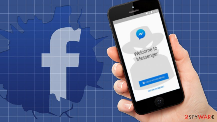 Messenger virus  A new threat for Facebook users  (June 2019)