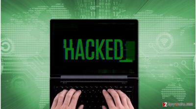 The number of hacked websites increased by 32% in 2016