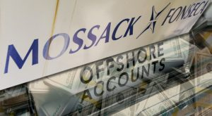 """The case of """"Panama papers"""" or what was revealed in the biggest data leakage"""