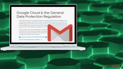 Third-party developers access Gmail