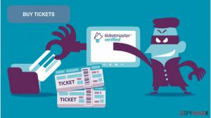 Ticketmaster was aware of the breach months ago before taking action