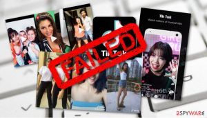 TikTok pays $5.7M penalty for collecting children's private data