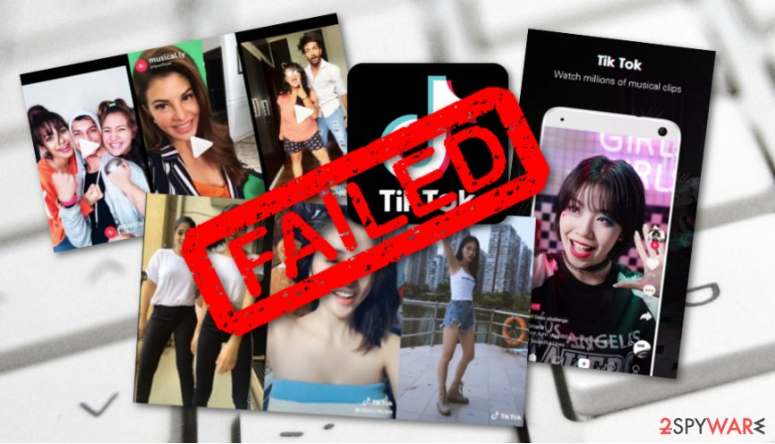 TikTok pays a $5.7M penalty for collecting children's private data