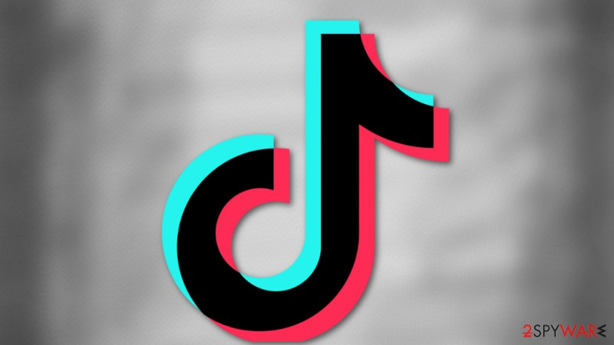 Flaw in China's TikTok was found