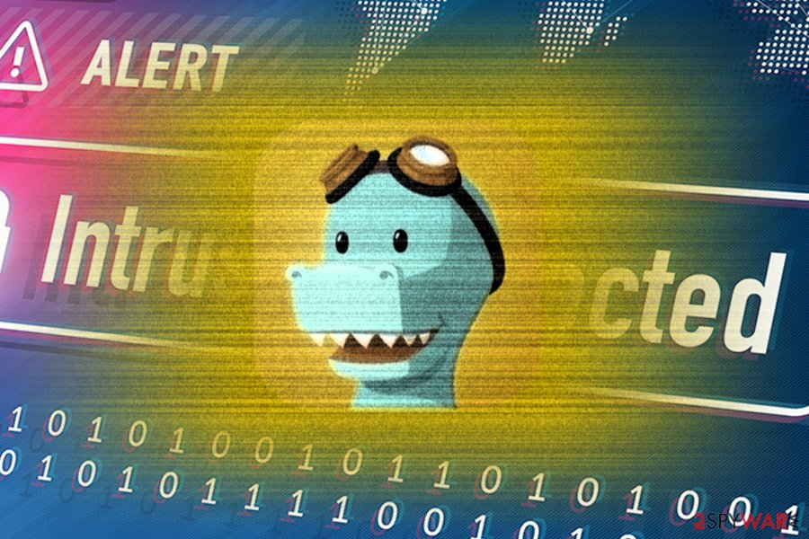 Timehop app data breach