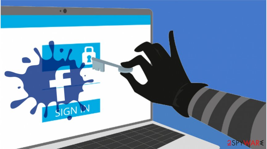 Ways to protect your Facebook account