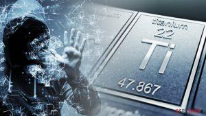 Platinum criminal group releases a sophisticated Titanium backdoor