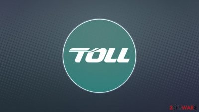 Toll Group hit by Nefilim ransomware