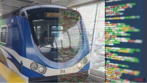 TransLink employees might be exposed to identity theft after a hack