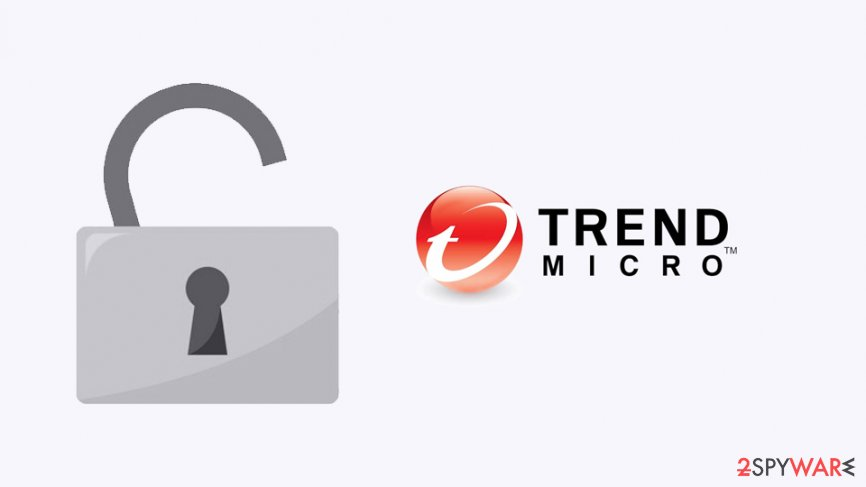 Trend Micro employee sold data to tech support scammers