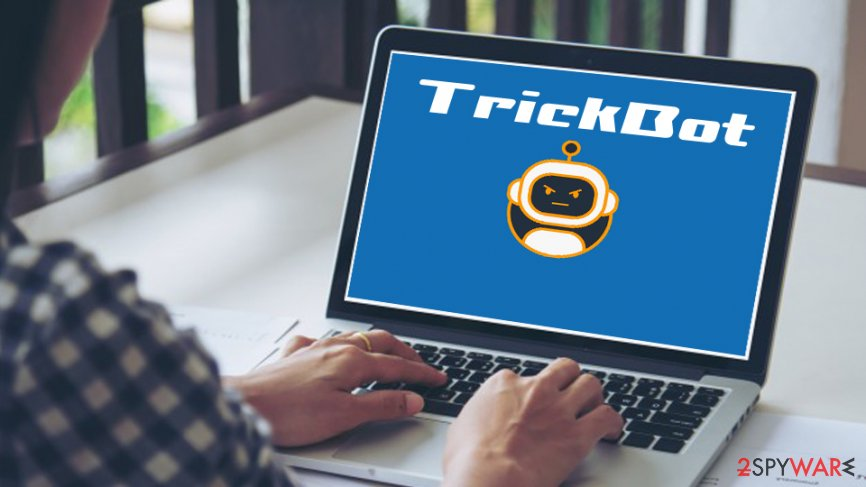 TrickBot - a new phishing campaign