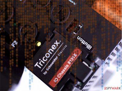 Triton malware corrupts Triconex SIS systems