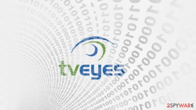 Ransomware attack causes crahs of TVEyes