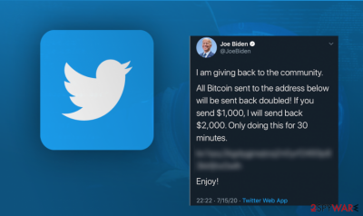 The biggest Twitter's breach in the history
