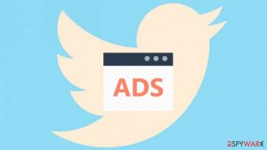 Twitter allowed 2FA data for filtering sponsored ad audiences