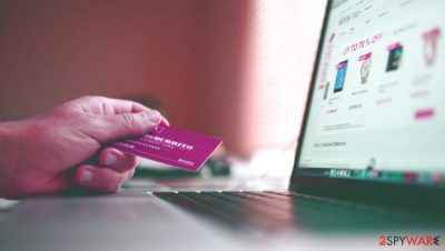 E-skimmers target two sites to steal customer data