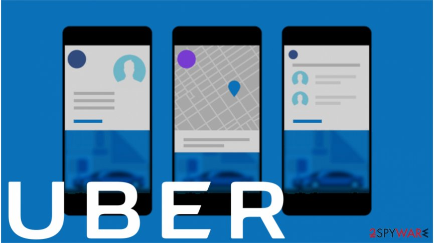 Uber security flaw allows criminals to bypass 2FA