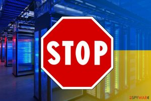 Ukrainian Police finally terminates M.E.Doc servers responsible for NotPetya/Petya rampage