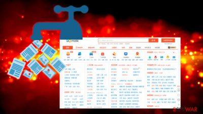 MongoDB disclosed 202 million users' data