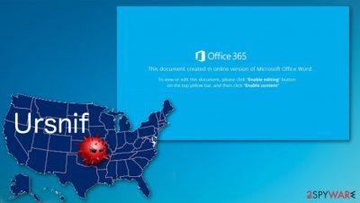 Small-scaled malware attack targeted 200 victims