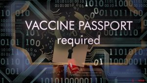 Digital Covid-19 passports: possible security and privacy risks