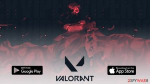 Video games exploited again: fake Valorant mobile app promoted online