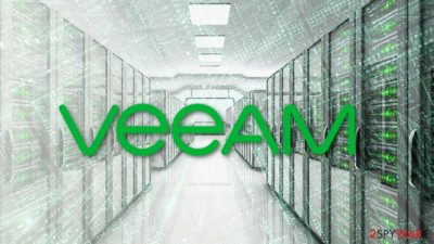 Misconfigured Veeam server leads to data leak