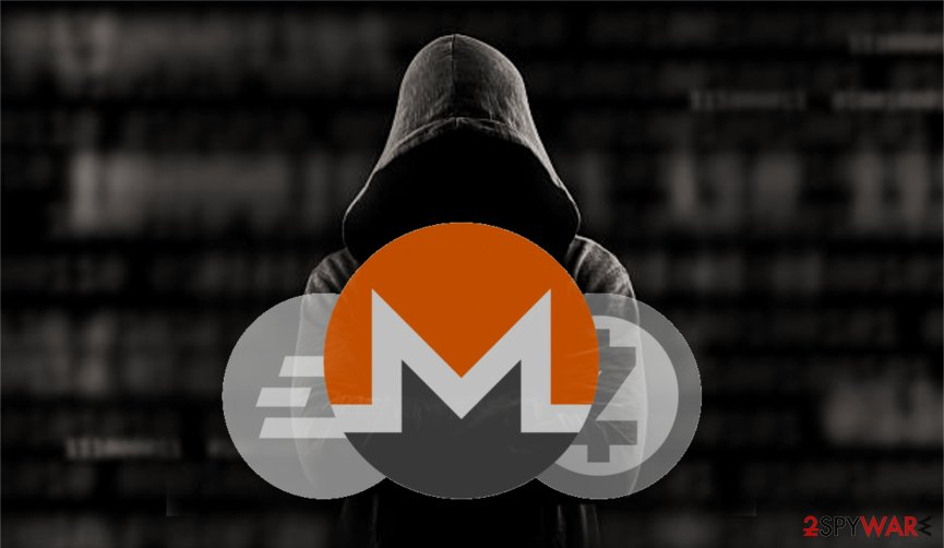 VenusLocker group spreads Monero-mining malware