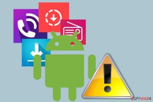 Android adware spread via 42 Play Store apps by a Vietnamese student