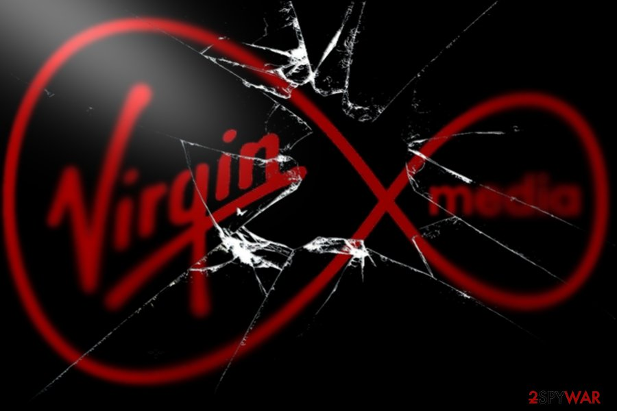 Virgin Media states that vulnerabilities have been eliminated but users should still change their rooter passwords