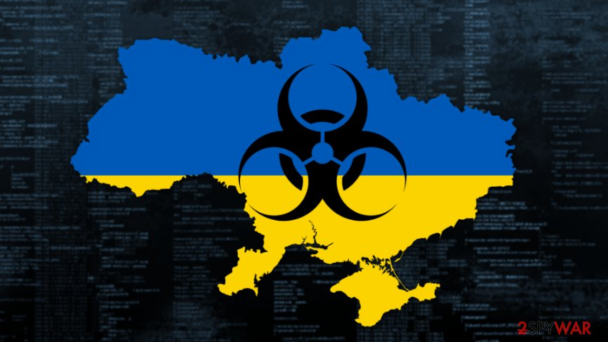 VPNFilter botnet targets network routers in Ukraine