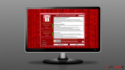 WannaCry ransomware hits Connecticut state agencies