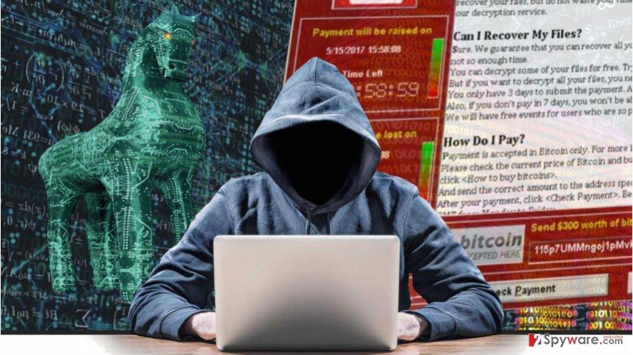 MalwareTech behind Kronos Banking Trojan