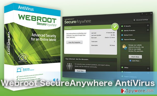webroot anti-malware image