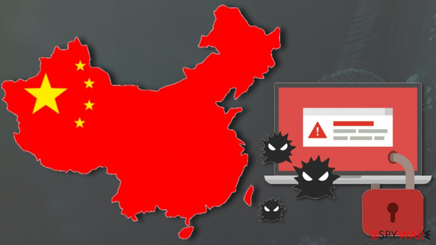 WeChat ransomware attack: over 100 000 computer infections in four days