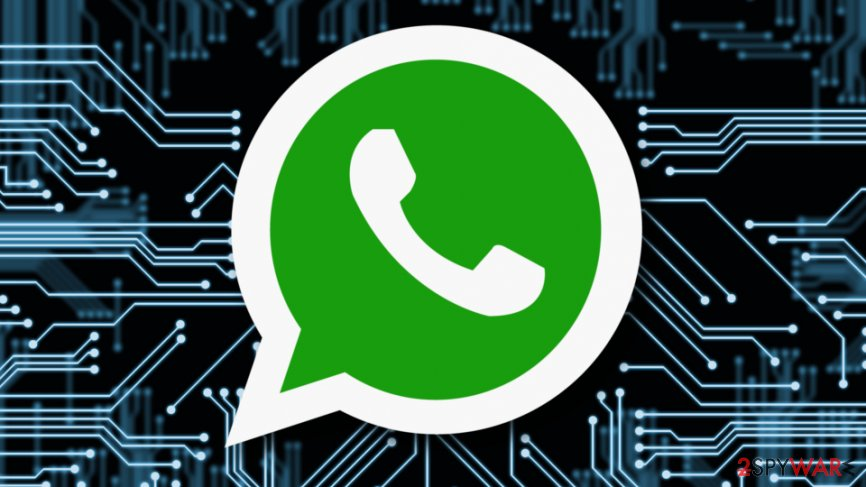 WhatsApp flaws could allow uninvited guests into group chats