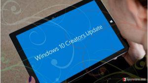 Windows 10 Creators Update: what's new?