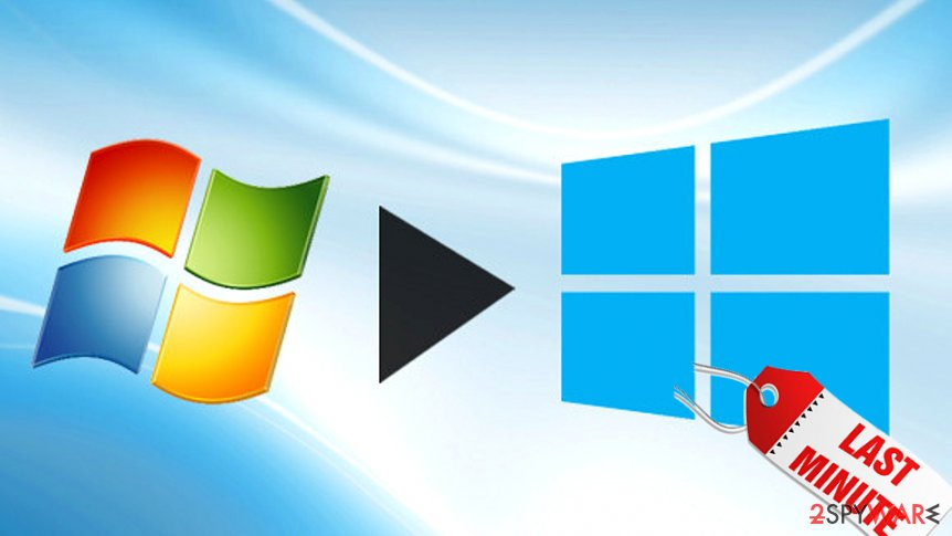 December 31, 2017 is the last day when Windows 7 users can opt for free Windows 10 upgrade