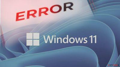 Windows 11 already causes problems