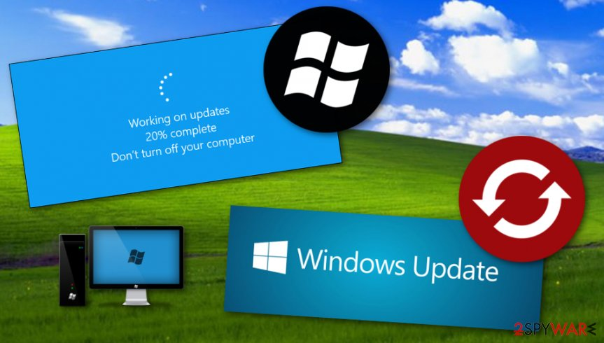 After Patch Tuesday problematic updates are uninstalled by Windows 10