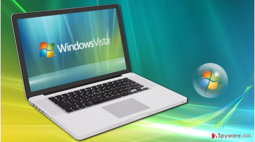 Windows Vista reaches its
