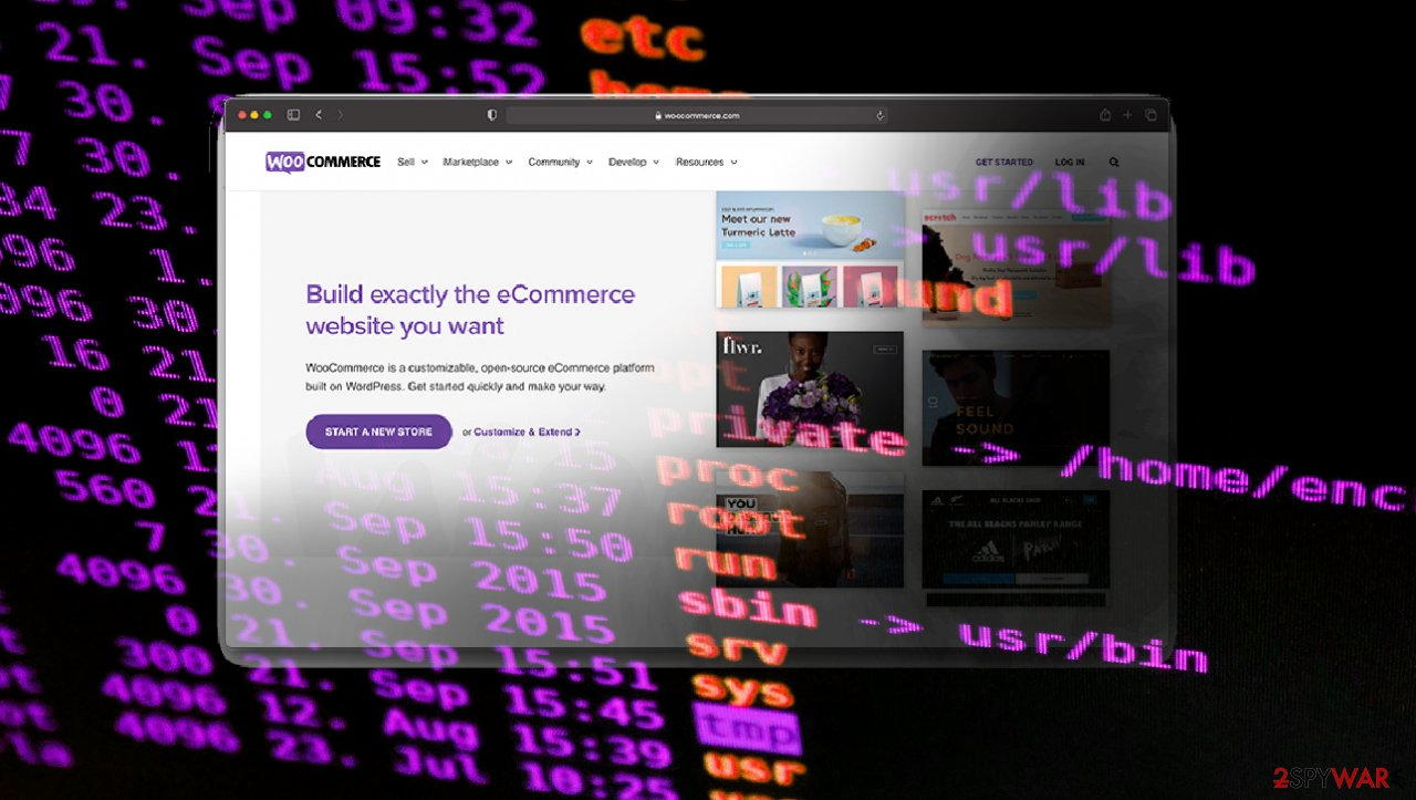 WooCommerce releases patch for the flaw that affects WordPress sites