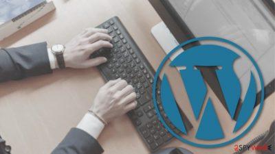 WordPress bug allows hackers to create admin accounts