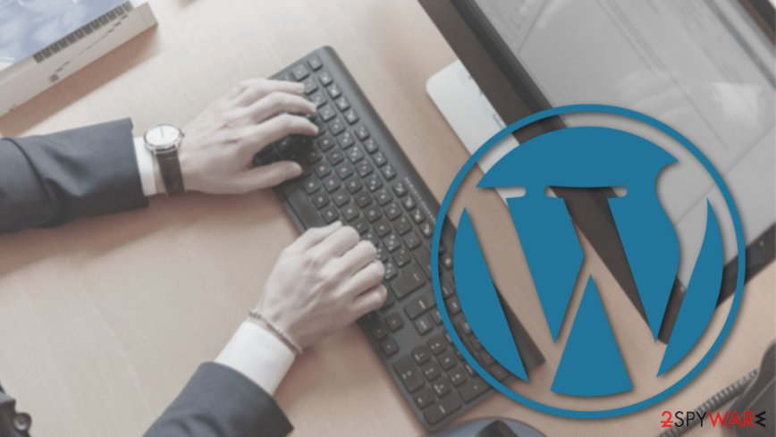 WordPress bug allows hackers to create admin accounts