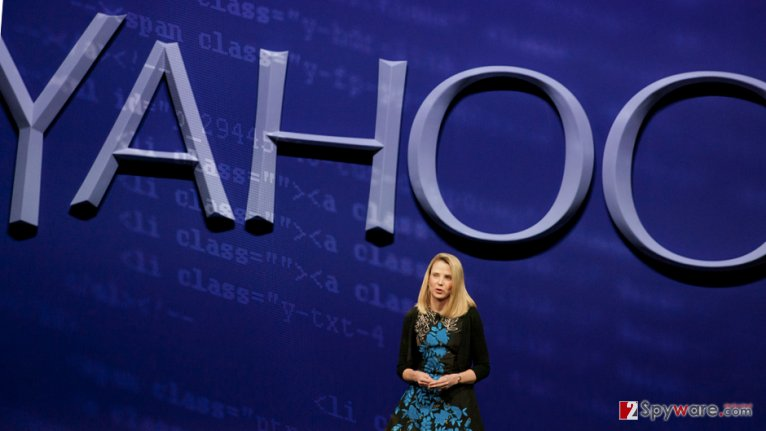 Did Yahoo actually help US government to spy on users' emails?