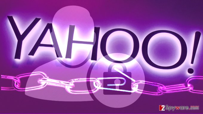 Yahoo hacked for the third time since 2013