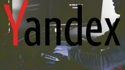 Yandex targeted by a massive DDoS attack
